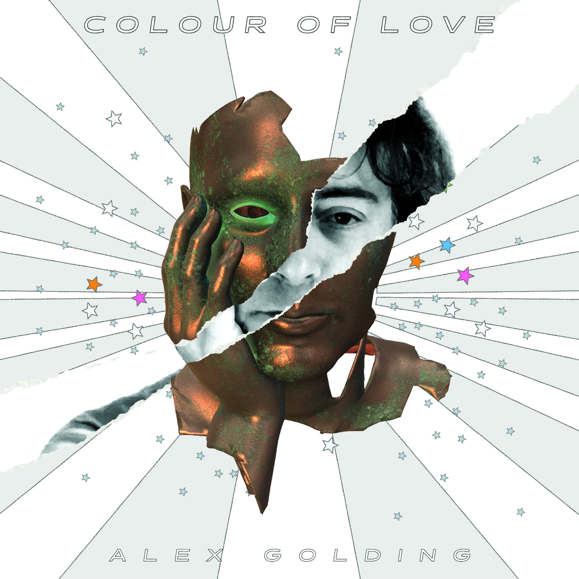 Colour of Love is the stunning new album from rock artistsinger songwriter guitarist & producer Alex Golding. Best rock music riffs will have you hooked!