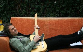 singer songwriter album colour of love alex golding rock pop indie alternative guitar